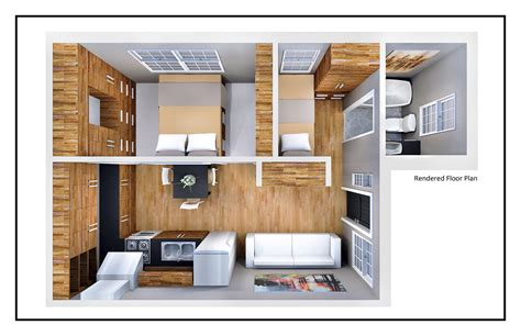 country style house floor plans small house plans 500 sq ft 3d
