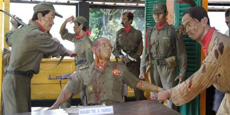 gspki  pasukan tni disusupi komunis waspada