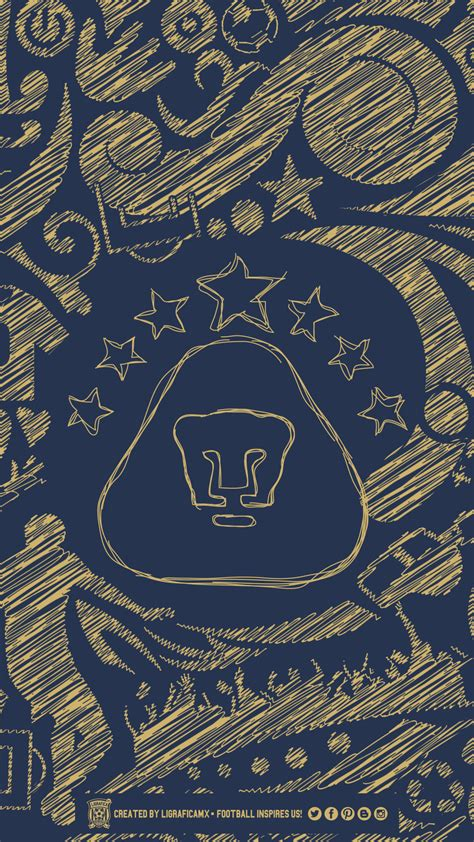 pumas unam wallpapers  images