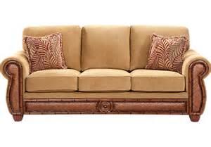cindy crawford home key west sofa sofas