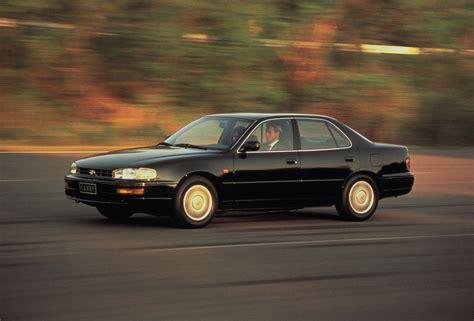 Toyota Car : 1991, 1992, 1993, 1994, 1995