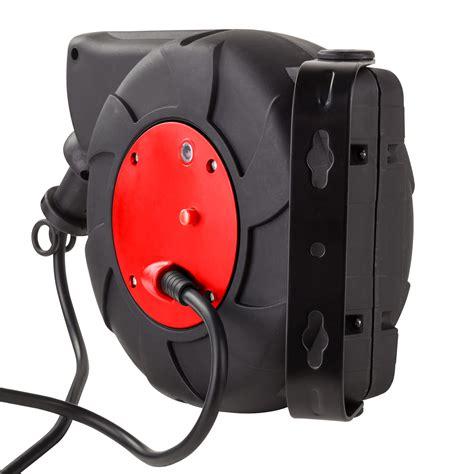 automatik kabeltrommel kabelaufroller