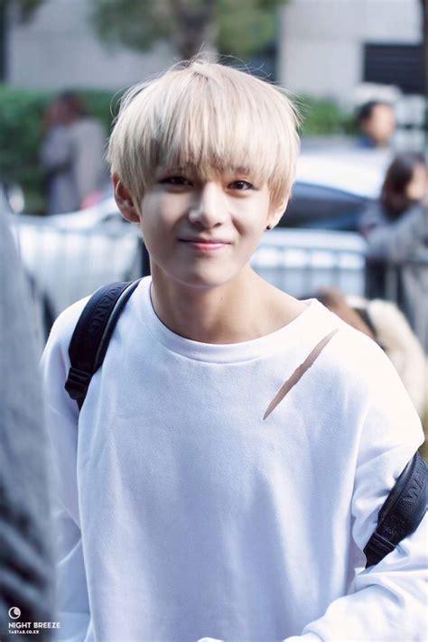 bts outrageous hair colors koreaboo