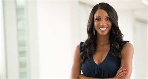 ESPN has cut their offer to Maria Taylor by around half ...