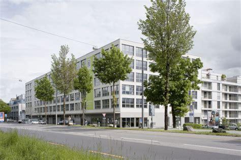 Wohnung Mieten Murtenstrasse Bern by Wohn Und Gesch 228 Ftshaus Documentation Suisse Du Batiment