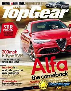 Top Gear Uk 2016 : bbc top gear uk july 2016 download pdf magazines magazines commumity ~ Medecine-chirurgie-esthetiques.com Avis de Voitures