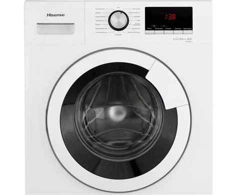 hisense wfhv6012 waschmaschine freistehend wei 223 neu ebay