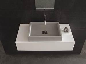 Waschbecken 50 Cm Breit : badm bel waschbecken handwaschbecken lave mains waschbecken 50 cm breit 38 cm tief harz ~ Bigdaddyawards.com Haus und Dekorationen