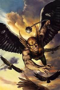 Hawkman I