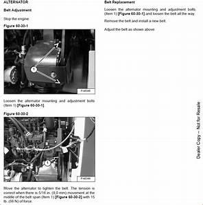 Bobcat S330 Skid