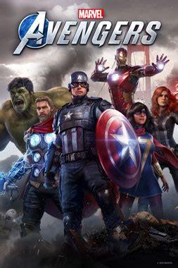 Marvel's Avengers Download Game - Full Version PC