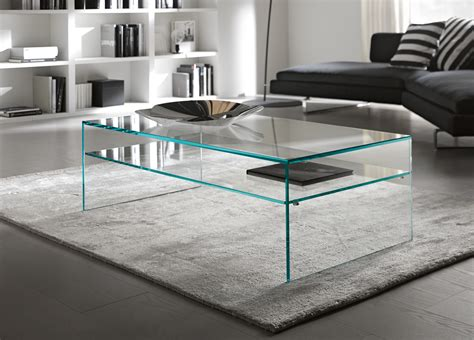 contemporary glass coffee tables fratina glass coffee table glass coffee tables by