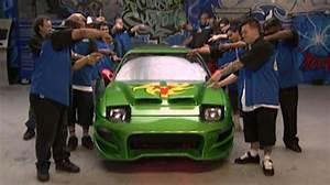 Pimp My Ride Season 2 Ep 7 Quoc Vietu002639s U00263989 Nissan