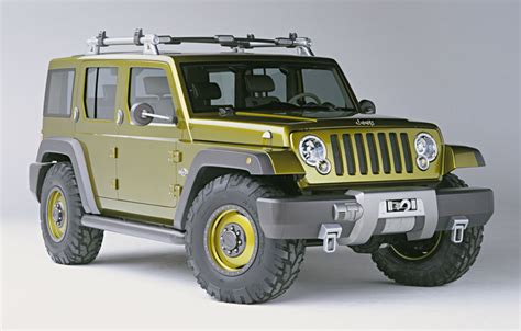 Jeep Grand Future Models by Jeep Grand Wk Future Jeeps Archives 2006 2010