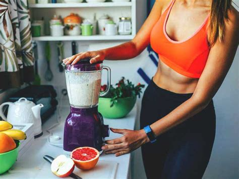 morning habits    lose weight