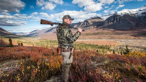 South Nahanni Outfitters