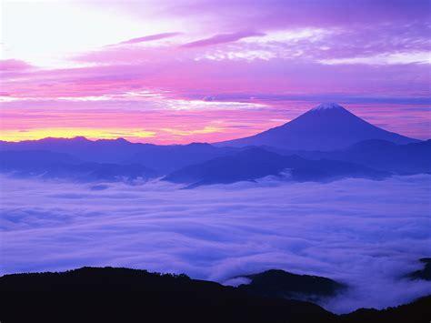 Download Japan Mount Wallpaper 1600x1200 | Wallpoper #403242