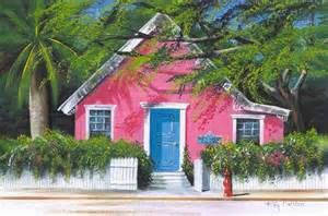 Pink House Photo by Pink House Ajapaworld