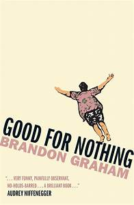 Good for Nothing Book by Brandon Graham Official Publisher Page Simon & Schuster Canada