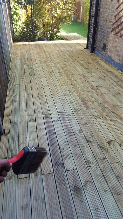 Lasting Deck Stain Sealer by 1000 Ideas About Deck Sealer On Refinished