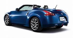 Nissan 370z Cabriolet : 2014 nissan 370z convertible review top auto magazine ~ Gottalentnigeria.com Avis de Voitures