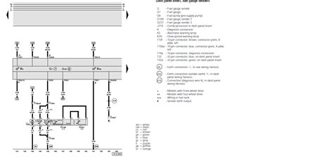 2013 Audi Allroad Wiring Diagram by Allroad Fuel Level Sensors 2 5tdi Audiworld Forums