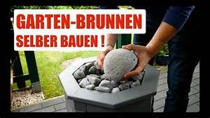 Wasserspiel Garten Selber Bauen : garten brunnen f r die terrasse balkon selber bauen youtube ~ A.2002-acura-tl-radio.info Haus und Dekorationen