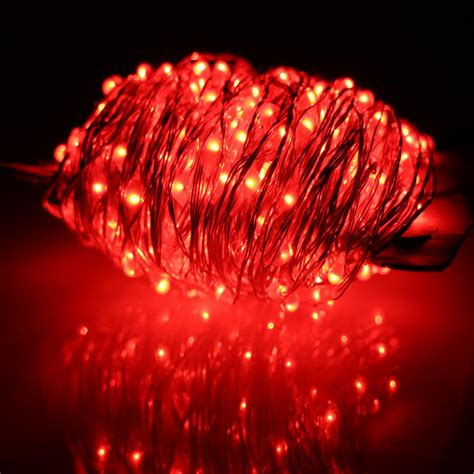40m 400 led outdoor christmas fairy lights warm white