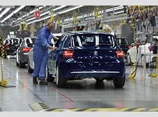 New Video 2012 BMW 1 Series production at Regensburg plant