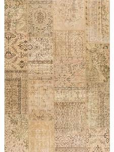 Teppich Handgeknüpft Schurwolle : antalya sand sandfarbener teppich aus reiner schurwolle handgekn pft sediarreda ~ Markanthonyermac.com Haus und Dekorationen
