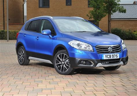 2014 Suzuki Car by New Car Suzuki S Cross 2014 Wallpapers And Images