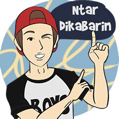 adit  cowo cool  stickers  store