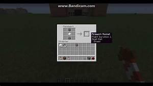 Minecraft Feuerwerk Bunt Machen : minecraft raketen selbst machen spezial ausgabe youtube ~ Lizthompson.info Haus und Dekorationen