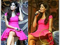 Oops! 10 Bollywood actresses who suffered embarrassing