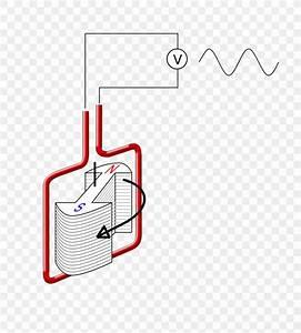 Alternator Wiring Diagram Electric Generator Electrical