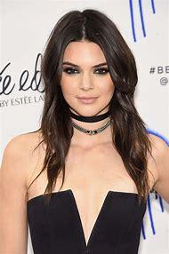Kendall Jenner Long Hair