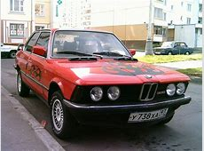 1981 BMW 318I Pictures, 1500cc, Gasoline, FR or RR