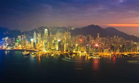 urban light pollution    living  permanent mini jetlag cities  guardian