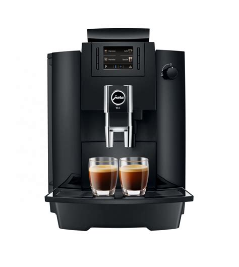 jura WE6 Pro (15114)   machine à café professionnelle