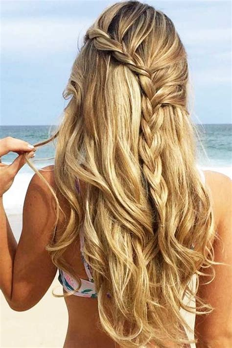 Braided Hairstyles With by Best 20 Casual Braided Hairstyles Ideas On