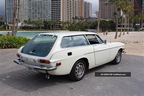 classic volvo sedan classic 1973 volvo p1800 es sport wagon other p1800