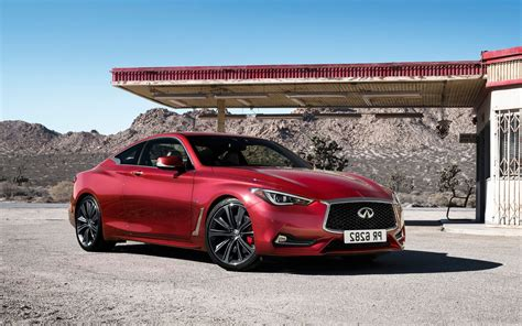 infiniti qs wallpapers hd