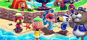 Animal Crossing New Leaf Fish Guide Where U0026 When To Find