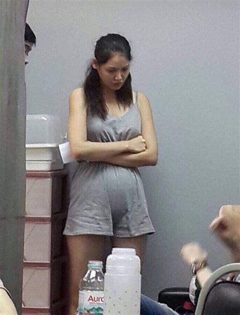 6월 15일월 절도죄로 일본교도소에 수감중인 태국여성 태국