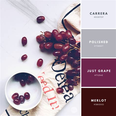 See more ideas about color, studiopress, color palette. Our latest color combination: Regal Rouge. Just punch the numbers into your Canva color wheel to ...