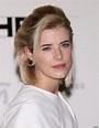 Agyness Deyn-HairStyle-Blokspot2012 - Latest Hairstyles