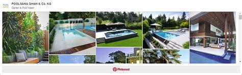 Pool Ideen Garten by Gartengestaltung Mit Pool Ideen