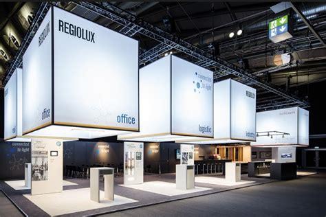 » Regiolux & Lichtwerk At Light+building 2018 By Kluge