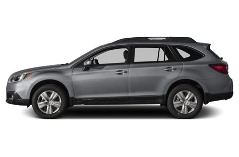subaru outback 2017 subaru outback price photos reviews safety