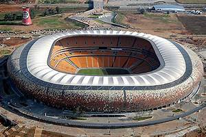 The 5 largest Football Stadiums in the world - FootyBlog.net